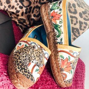 Dolce & Gabbana Espadrille